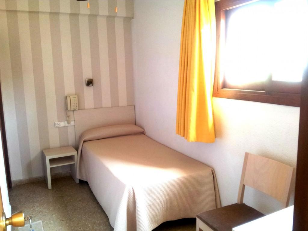 Habitación-individual