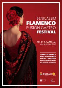 BENICASSIM FLAMENCO FESTIVAL