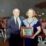 Matrimonio Casañ Ferrer, fundadores Hotel Tramontana