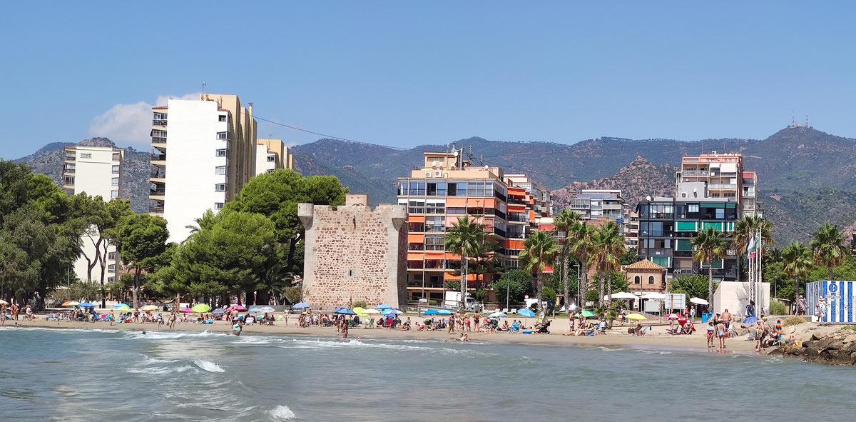Torre San Vicente
