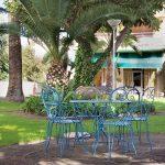 Hotel tranquilo en Benicàssim