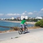 Recorridos en bicicleta por Benicàssim